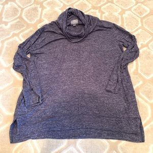 Aerie lightweight for leggings sweatshirt tunic